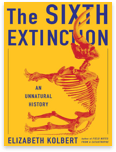 The Sixth Extinction An Unnatural History by Elizabeth Kolbert - Read book online for free with a free trial.
